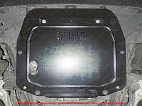 Защита двигателя Honda Pilot II 2012-н.в.