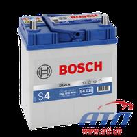 Аккумулятор 6CT-40 Asia 0092S40180  S4, правый +, 330A