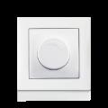 димер (світлорегулятор), білий