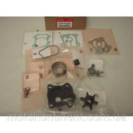 06193-ZV5-020 Рем.комплект водяного насоса Honda BF35-50, фото 2