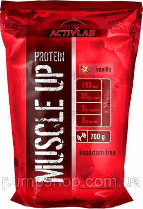 Протеин ActivLab Muscle up protein 700 г, фото 2