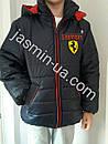 Куртка  для мальчика на осень, фото 2