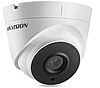 Купольная Turbo HD видеокамера Hikvision DS-2CE56D0T-IT3 (3.6 мм)