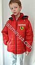 Куртка  для мальчика на осень, фото 4