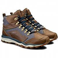Мужские ботинки MERRELL ALL OUT CRUSHER D842 коричневые