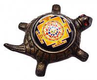 Янтра на черепахе Шри / Shri yantra
