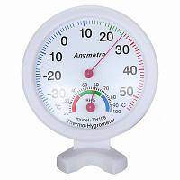 Термометры, гигрометры, пирометры