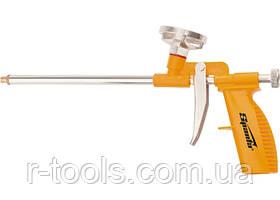 Пистолет для монтажной пены, облегченный корпус SPARTA 88673