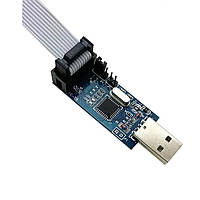 USBASP USBISP программатор USB AVR для Atmel [#G-9]