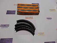 Накладки тормозные, задние Ботинок/Бус вторая серия, BERAL 11 019 08.0 MB 207-210, фото 1