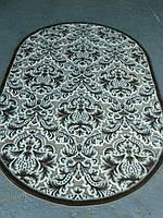 Плотный ковер Eldora 8071 европейская классика