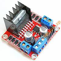 Драйвер шагового двигателя L298N для Arduino [#H-2]