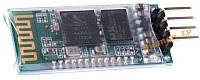 Bluetooth модуль HC-06 4pin для Arduino [#5-3]