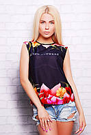 Resto Flowers футболка Киви б/р, фото 1