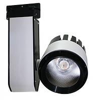 Трековый светодиодный светильник LDX-30M4 30W