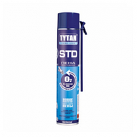 Пена Монтажная Tytan Professional O2 (Зима)
