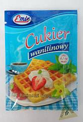 Сахар ванильный 16г*30шт Emix Польша