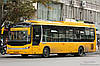 Крымсккий общественный транспорт планируют перевести на газовое обслуживание.