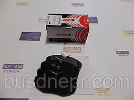 Тормозные колодки, передние ABE C1X025ABE