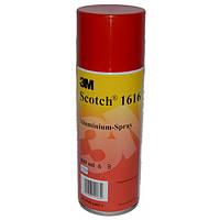 Алюминиевый аэрозоль 3М Scotch 1616 для защиты от коррозии металлов