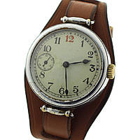 Механические часы Кировские 1941 год СССР