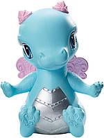 Дракончик Дарлинг Чарминг из серии Игры Драконов (Ever After High Dragon Games Darling Charming Dragon Figure)