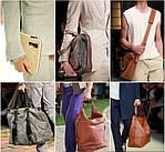 Интересно о сумках