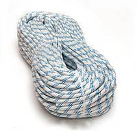 Веревка (шнур) полиамидная Sinew HARD 10 мм