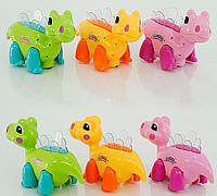 Детская игрушка Динозавр с проектором звездного неба
