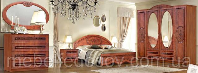 мебель для спальни василиса мастер форм