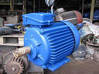 Асинхронный электродвигатели - 3000 об/мин.
