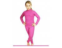 Термобелье для девочек Radical Pink, комплект детского термобелья унисекс (балаклава в подарок)