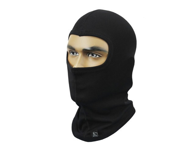 Балаклава, маска Radical термомаска черная