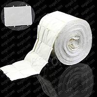 Безворсовые салфетки бумажные многослойные (100 шт.)