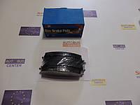 Тормозные колодки, передние TCF EA006 FORD TRANSIT