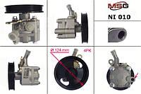 Насос ГУР NISSAN ALMERA II (N16) , NISSAN  ALMERA II Hatchback (N16) ,NISSAN  PRIMERA (P12)