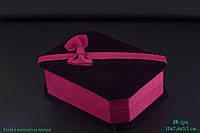 Коробочки и мешочки для украшений. Демо 3
