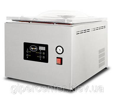 Камерный вакуумный упаковщик Apach AVM312 (длина сварочной планки 310 мм), фото 2