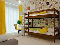 Ліжко Твікс (двоповерхове)