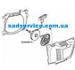 Шкив (катушка) стартера для бензопилы Husqvarna 362, 365, 372 XP, фото 2