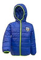 Демисезонная куртка для подростка № 502