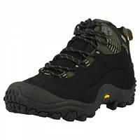 Мужские ботинки MERRELL CHAMELEON THERMO D851 черные
