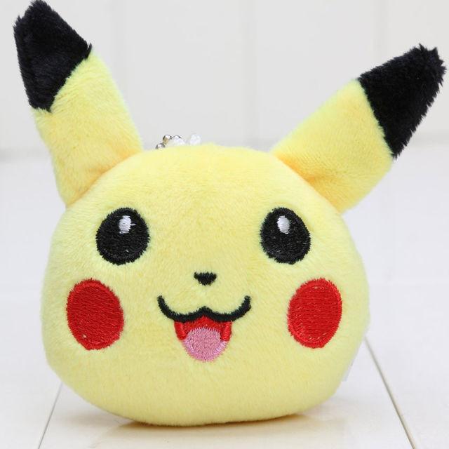 Мягкие игрушки Покемон Го Pokemon Go