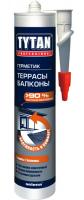 TYTAN Герметик для балконов и террас