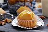 Бейкмикс маффин ванильно-масляный