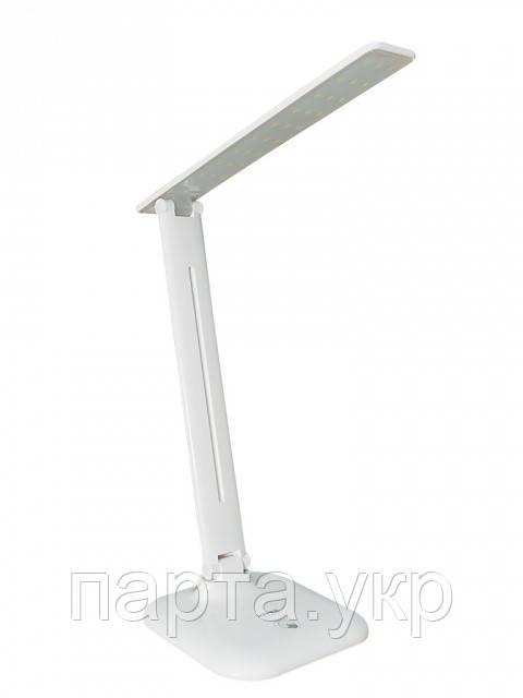 Настольная светодиодная  Лампа Evo-Led-7073 W