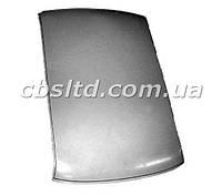 Крыша кузова (металл) (без люка) A11-5701201-DY Chery A15 Amulet (Оригинал)