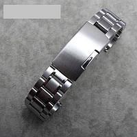 Браслет для часов из нержавеющей стали. 18-й размер, фото 1
