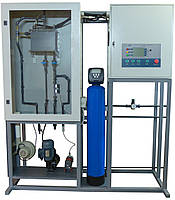 Электролизная установка ES Line 12 для производства гипохлорита натрия