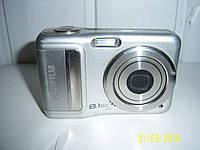 Fujifilm FinePix A850 Silver